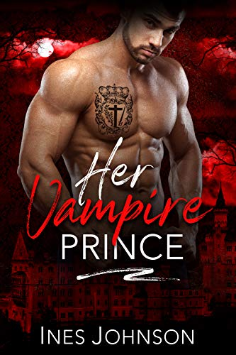Image result for Her Vampire Prince by Ines Johnson
