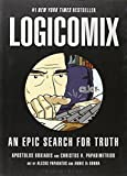 img - for Logicomix: An epic search for truth book / textbook / text book