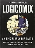 Logicomix, Apostolos K. Doxiadis and Christos H. Papadimitriou, 1596914521