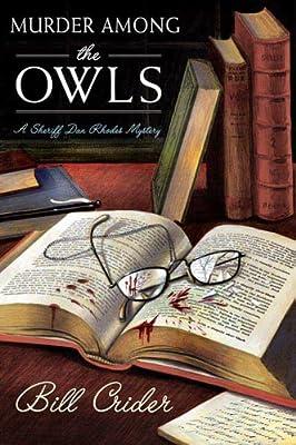 Murder Among the OWLS: A Sheriff Dan Rhodes Mystery (Sheriff Dan Rhodes Mysteries