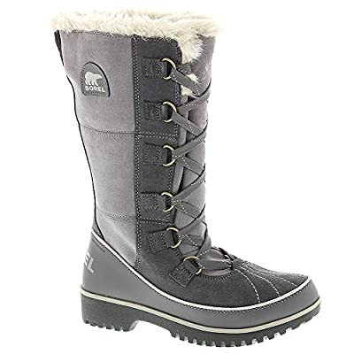 Sorel Women's Tivoli¿ High II Quarry Boot