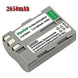 Kastar EN-EL3e Replacement Lithium-Ion Battery for Nikon Digital SLR D700, D300, D200, D90, D80, D100, D100SLR, D300S, D50, D50S, D70 D70S Digital Camera