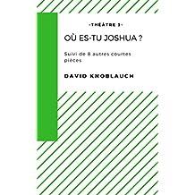 Où es-tu Joshua ? (Courtes pièces t. 3) (French Edition)