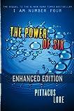 download ebook the power of six (enhanced edition) (lorien legacies) pdf epub