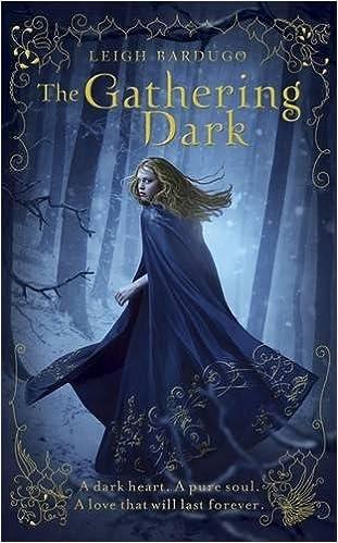 Bildergebnis für grischa Gathering Dark