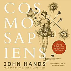Cosmosapiens Audiobook