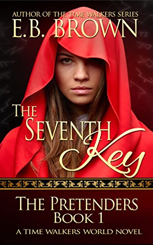 The Seventh Key by E.B. Brown