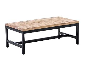 Clp Table Basse De Salon En Bois Ramesh Table De Salon