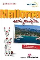 """Reiseführer Mallorca """"aktiv genießen"""""""