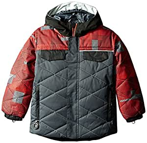 Amazon.com : Obermeyer Boys Wildcat Jacket : Sports & Outdoors