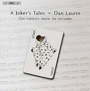 Joker's Tales