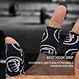 WOD Nation Weightlifting Hook Grip Tape - 3 Pack 23