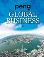 Global Business, 3rd Edition Front Cover