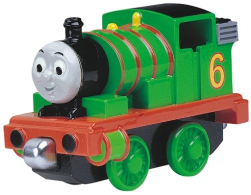 Learning Curve Take Along Thomas & Friends - Percy - Learning Curve Take Along Thomas