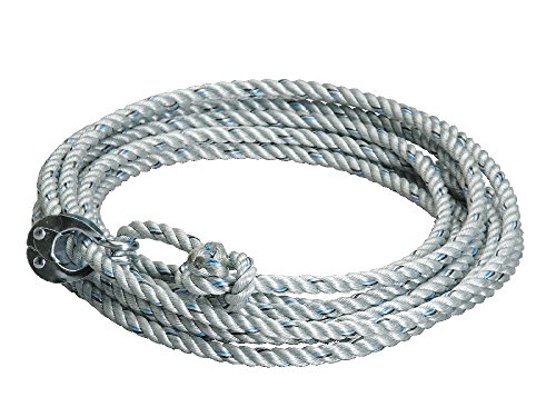 Colorado Saddlery The Silver Dot Vet Rope