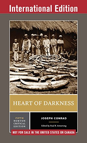 Heart of darkness fifth international edition norton critical heart of darkness fifth international edition norton critical editions by conrad fandeluxe