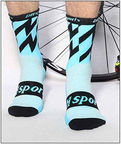 Panamami Calcetines de Ciclismo Deportes Bicicleta Correr Clases ...