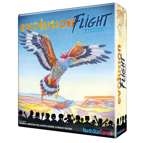 Evolution Flight Expansion Board Game product image