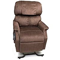 "Golden Technologies - Maxicomfort Comforter - Lift Chair - Large - 23""W x 22""D Seat - Palomino"