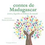 Contes de Madagascar (Contes, légendes et folklore du monde) | Frédéric Garnier