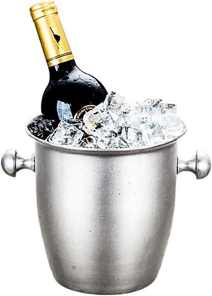 Cubo de hielo de 5 litros de ron grande: envíe un clip de ...