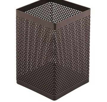 Mesh Durable Pencil Cup Holder - 4
