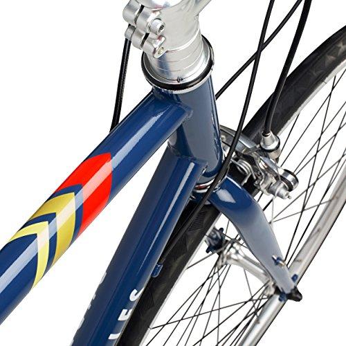 Pure Classic Road 58cm/X-Large, Blue