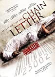 Chain Letter (Unrated)