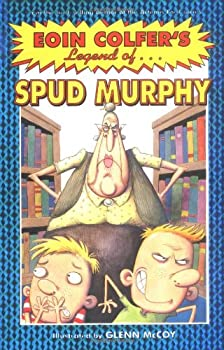 The Legend of Spud Murphy 0786849118 Book Cover