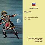 Gilbert & Sullivan: The Pirates Of Penzance; Cox & Box