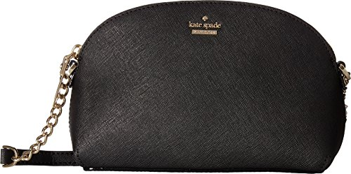 Kate Spade New York Women's Cameron Street Hilli Cross Body Bag, Black, One Size by Kate Spade New York