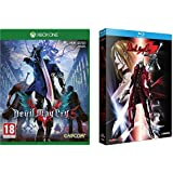 Devil May Cry 5 - Special Lenticular Edition + Blu Ray - Xbox One [Esclusiva Amazon.it]