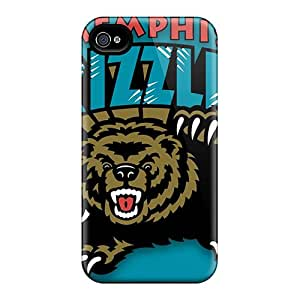 ColtonMorrill Iphone 6plus High Quality Cell-phone Hard Covers Custom Fashion Memphis Grizzlies Image [lxS7263Pjai]