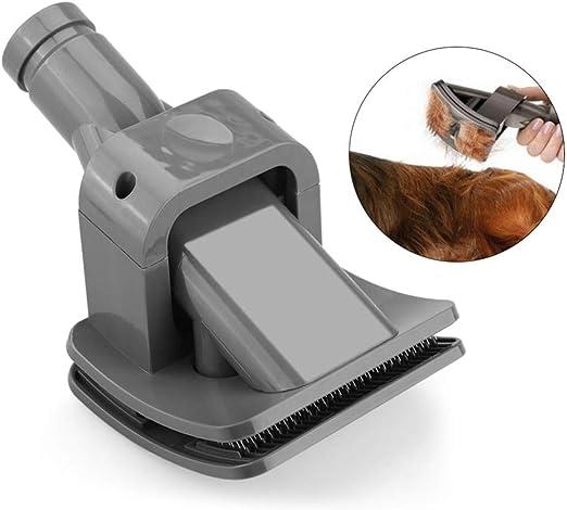 Yichener Cepillo para remover el pelo de mascotas, herramienta ...