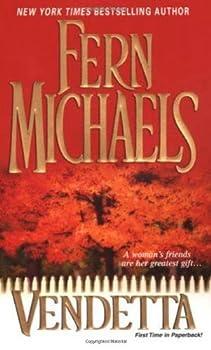 Vendetta 0727862049 Book Cover