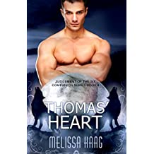 Thomas' Heart (Judgement Of The Six Companion Series Book 4)