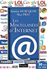 Les Miscellanées d'internet par Dubuquoy