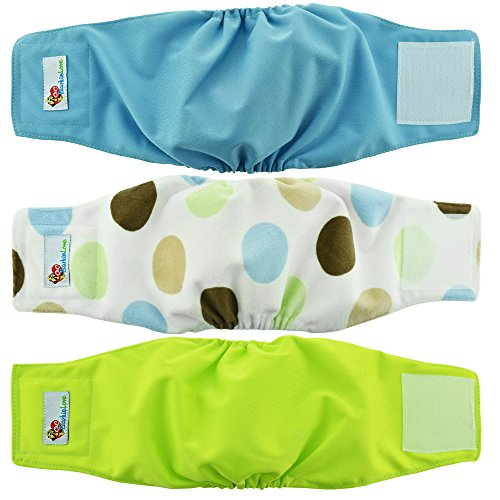 Diapers Wraps Reusable Washable Eco Friendly product image