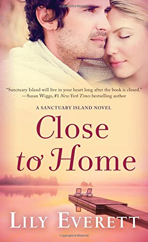 Close to Home: Sanctuary Island Book 5
