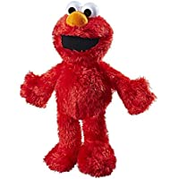 Sesame Street Playskool Friends Sesame Street Tickle Me Elmo