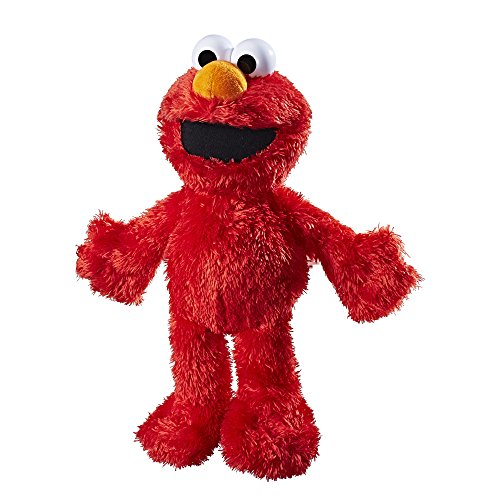 Playskool Friends Sesame Street Tickle Me Elmo ()