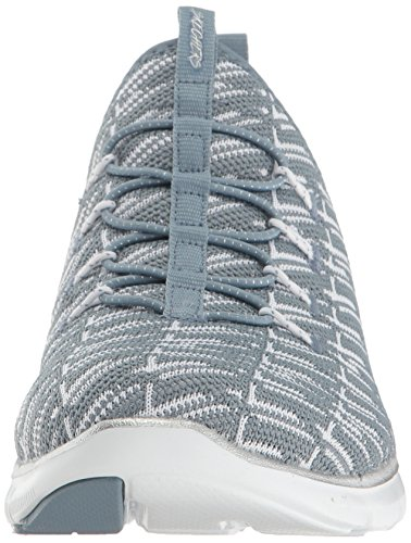 Donna Infilare Appeal Skechers 0 Insights Slate Sneaker Flex 2 0nqB1