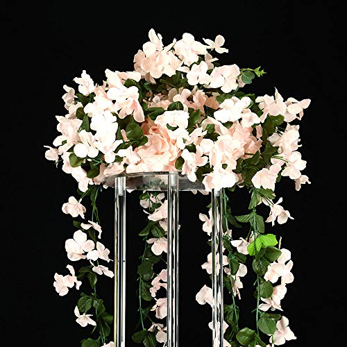 Everbon Set Of 10 Tall Decorative Wedding Columns New