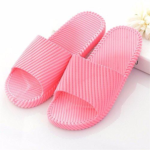 sandali YMFIE scarpe morbida d Ladies' da antislittamento doccia suole home ciabatte scarpe bagno di schiuma piscina rBEBPUT