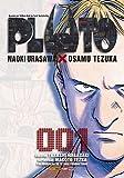 capa de Pluto - Volume 1