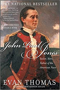 image for John Paul Jones: Sailor, Hero, Father of the American Navy
