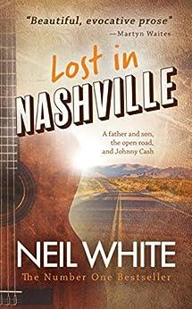 Lost In Nashville by [White, Neil]