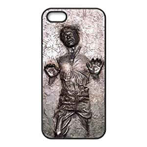 Graven Iron Man Cell Phone Case for iPhone 5S