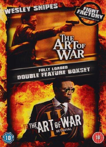 The Art of War / The Art of War II: Betrayal [Import anglais]