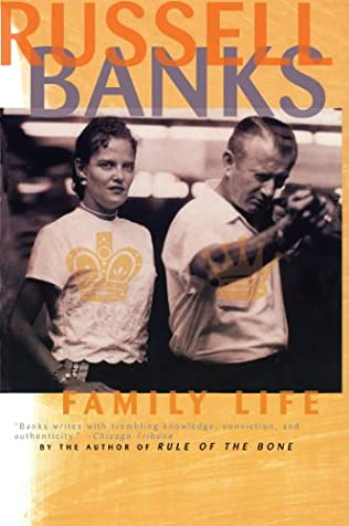 book cover of Family Life